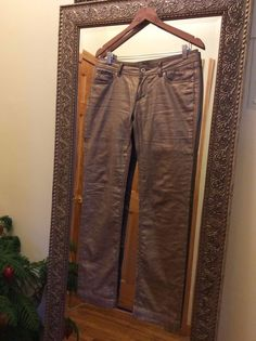 D&G jeans, Size: M (Designer size: 29), Made in Tunisia #DG #Dolce&Gabbana #StraightLeg