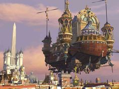 14 Reasons Why Final Fantasy IX is Still the Best   Final Fantasy ...