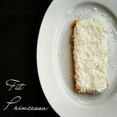 Chocolate Muffin Blog: Fit Princessa