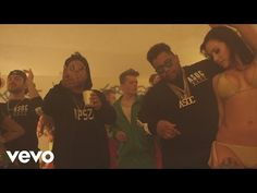 Carnage, ILoveMakonnen - I Like Tuh ft. I LOVE MAKONNEN - YouTube