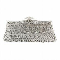 Lady Crystal Handbag Luxury Evening Party Bag Clutch Bag Jewel Case Mini Bag Bolsos De_8     https://www.lacekingdom.com/