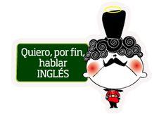 Quiero, por fin, hablar inglés. ¿Qué deseo escoges tú? http://www.eligetudeseo2013.com/