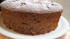 Picoteando ideas | Cake de platano y avena