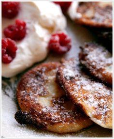 לביבות גבינה (גם אפויות) - בצק אלים