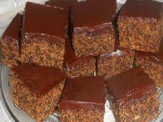 Len premiešate a upečiete. Box Cake Recipes, Apple Dessert Recipes, Sweet Desserts, Sweet Recipes, Baking Recipes, Slovak Recipes, Czech Recipes, Russian Recipes, Chocolate Box Cake