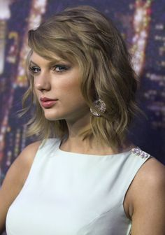 Taylor Swift Has The Perfect Response For The Haters Who Have Shamed Her Love Life