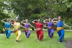 Dance Ihayami dancers Blue Lotus: Summer At Royal Botanic Garden Edinburgh Image by Tim Morozzo Botanic Gardens Edinburgh, Blue Lotus, Summer Is Here, Dance Studio, Just Dance, Theatre, Dancers, Events, Image