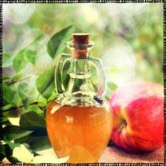 jablečný ocet-použití