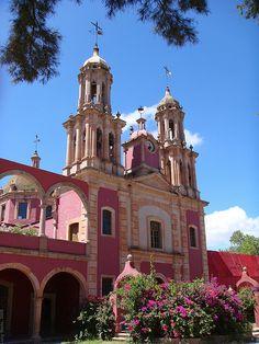 Haciendas Mexicanas.