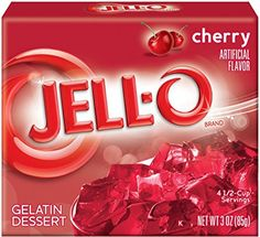 See our list of the best jello shot recipes...they taste great, are easy to make, and go with any color theme...what else do you need for a party?