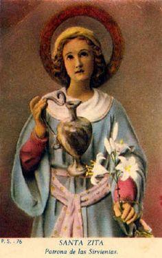 santos e santas católicos - Pesquisa Google