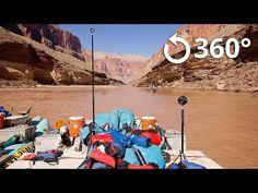 Help VR Save Grand Canyon! by 360 Labs — Kickstarter
