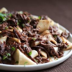 Ina Garten Beef Tenderloin filet of beef bourguignon | recipe | ina garten, beef bourguignon