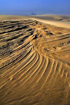 Sand Dunes Frontier | Florence, Oregon