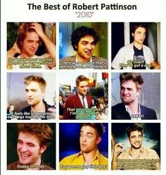 He was so young. Robert Pattinson Twilight, Robert Pattinson And Kristen, Twilight Edward, Twilight Series, Twilight Jokes, Kristen And Robert, Drama Free, You Make Me Laugh, Funny Memes
