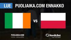Puoliaika.com ennakko: Irlanti-Puola   Lohko D:n iltaottelussa kohtaavat Irlanti ja Puola  Isäntäjoukkue Irlanti istuu tällä hetkellä karsintalohkossaan neljäntenä. Vihreäpait... http://puoliaika.com/puoliaika-com-ennakko-irlanti-puola/ ( #betsaus #EM-karsinta #ennakko #football #ireland #Irlanti #lewandowski #lohkod #nordicbet #nordicbet #poland #Puola #RobbieKeane)