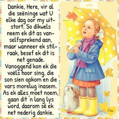 Good Morning Wishes, Good Morning Quotes, Lekker Dag, Goeie More, Afrikaans, Sons, Singing, Disney Characters, Fictional Characters