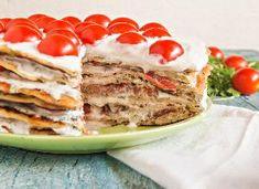 Przepisy kulinarne i gotowanie - Beszamel.se.pl Bolognese, Quiche, Pancakes, Sandwiches, Breakfast, Food, Morning Coffee, Essen, Quiches