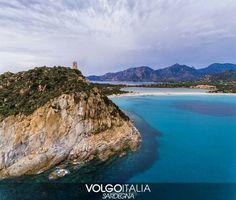 Sardegna: #Porto #Giunco. #Villasimius  Foto di @octavariumetal... (volgo_sardegna) (link: http://ift.tt/2gbaDQY )