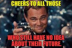 Cheers to all those ..