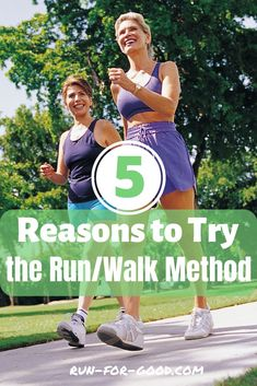 Taking walk breaks when running can help prevent injuries and improve overall pace. Here are more reasons to try the run/walk method. Learn To Run, How To Start Running, How To Run Faster, How To Run Longer, Training Plan, Running Training, Marathon Training, Training Equipment, Running For Beginners