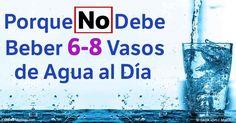 La Dra. Margaret McCartney, medico general de Escocia, dice que el consejo de salud comun sobre tomar de seis a ocho vasos de agua al dia no tiene sentido y es completamente desacreditado. http://espanol.mercola.com/boletin-de-salud/beber-de-seis-a-ocho-vasos-de-agua-realmente-no-tiene-sentido.aspx?utm_source=facebook.com&utm_medium=referral&utm_content=facebookmercolaesp_ranart&utm_campaign=20170326_beber-de-seis-a-ocho-vasos-de-agua-realmente-no-tiene-sentido
