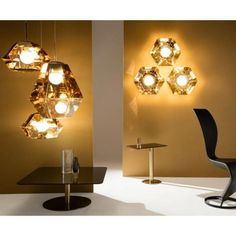 Conscientious Modern Nordic E27 Geometric Shape Iron Art Table Lamps Creative Living Room Bedroom Bedside Golden Lamps With The Best Service Lights & Lighting