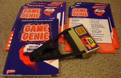 game genie nes - Google Search