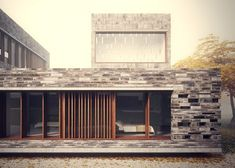 Peter Guthrie architectural rendering
