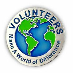 Importance of volunteering in making the