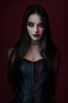 Countess Erzebet's choker-Gothic burgundy red velver ornament choker-gothic choker-victorian choker-choker-READY TO SHIP by NoirRomantique on Etsy https://www.etsy.com/listing/232824978/countess-erzebets-choker-gothic-burgundy