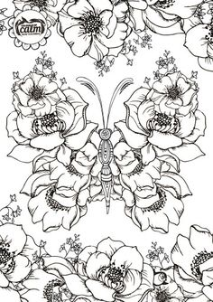 56 Best Free Colouring Pages