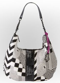 Fox Racing Bad Manners Hobo Bag Off White Purse