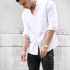 weekend outfit ideas for men