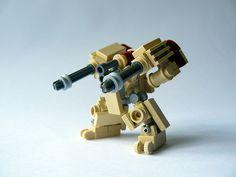 LEGO Mech | Dad by Dawn: My new obsession: LEGO mecha