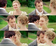 Emma and Mr. Knightley  (Emma)