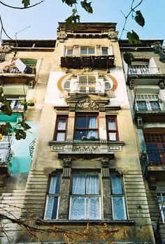 Appartements Papadopoulos Frères - Papadopulos Biraderler Apartmani Lüleci Hendek - Beyoglu - Istanbul