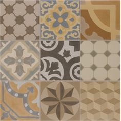 Porcelanato Essence Decor 60x60 Cm  - Eliane