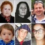 ITALIA:Sardegna, il maltempo semina morte e distruzione: 16 vittime e un disperso