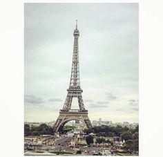 Effel Tower, Paris