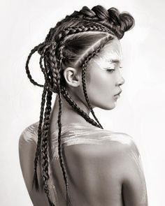 2016 NAHA FINALISTS: Texture >>Hair by: Ammon Carver, Ammon Carver Studio in New York, NY >>Photo By: Keith Bryce