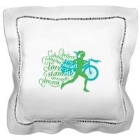 Decorative Pillow for Runners