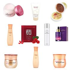 Soko Glam {Korean beauty products}