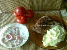 Szybki i prosty obiad z udka kurczaka