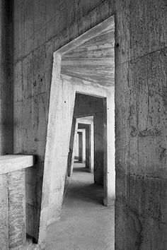 Notre Dame de Royan | France | Architects Guillaume Gillet & Marc Hebrard…