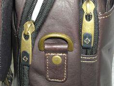 servieta business, piele naturala, SAMSONITE pe maro, genti de umar, portlaptopuri... Laptop, Wallet, Chain, Bracelets, Jewelry, Wordpress, Fashion, Moda, Jewlery