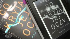 #review http://magicznyswiatksiazki.pl/co-kryja-jej-oczy-sarah-pinborough/ #magicznyswiatksiazki #book #read #sarahpinborough