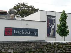 Leach Pottery  http://www.leachpottery.com/