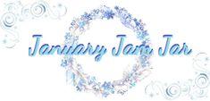 Sleepywolfread: January Jam Jar 1-31 ianuarie 2018