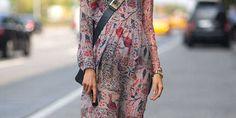 Street Style: New York Fashion Week Spring 2014.